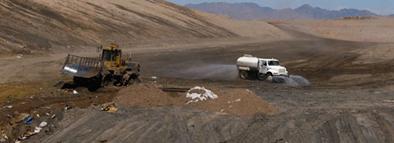 South Yuma County Landfill Why Sycl